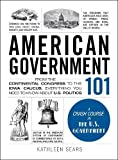 All you need to know about elections, politics, and government! Too often, textbooks turn the noteworthy details of government into tedious discourse that would put even the president to sleep. American Government 101 cuts out the boring explanations...
