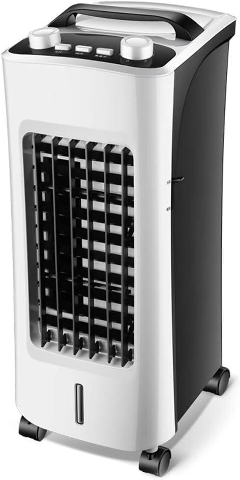 Limin Shop Ventilador de Aire Acondicionado evaporativo, Aire ...