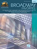 Broadway Favorites, , 1423431839