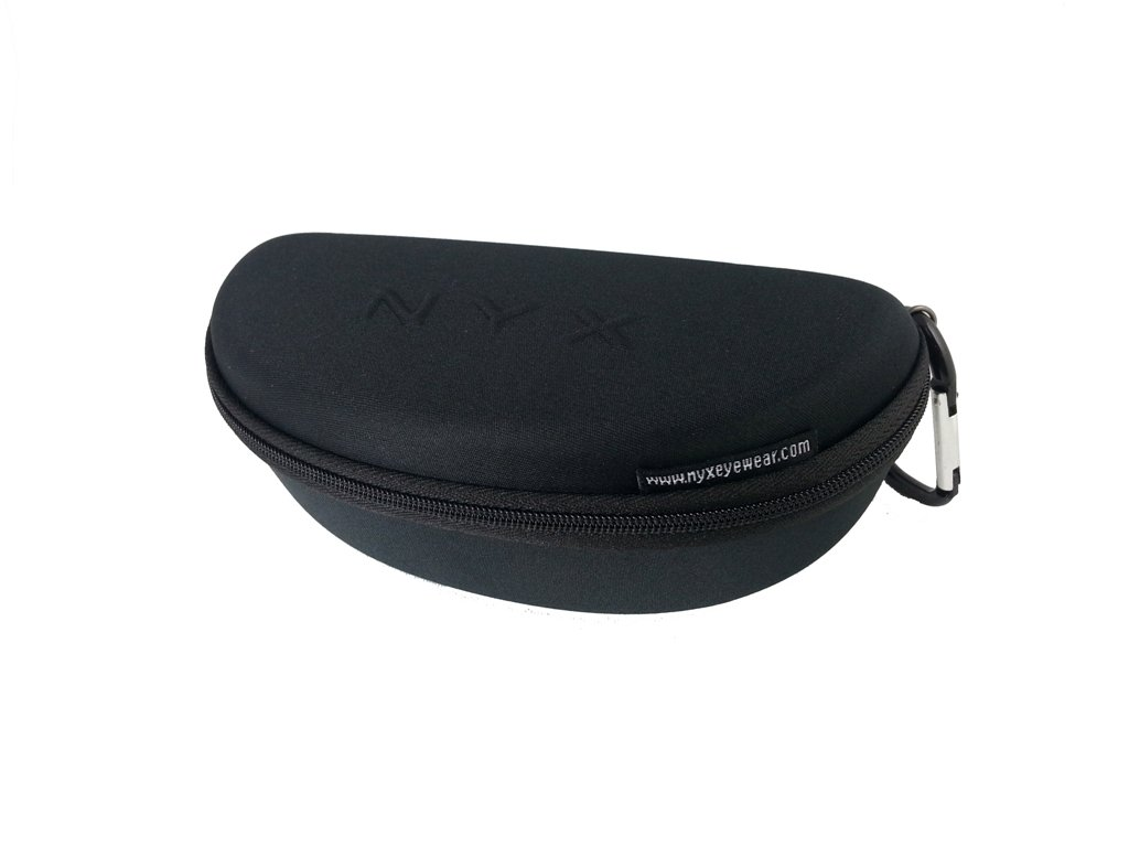 NYX Classic 3 Lens Sunglass Black 99201