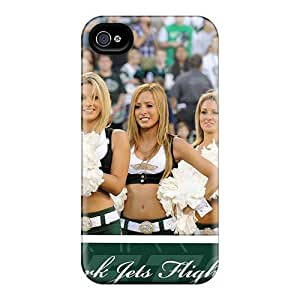 Fashionable Qoh12254DYOk iphone 5c Cases Covers For New York Jets Protective Cases