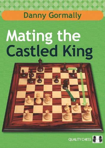 Mating the Castled King Grandmaster Repertoire Series: Amazon ...