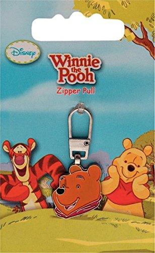 Prym Replacement Zip Fastener Puller Disney Winnie the Pooh - (Winnie The Pooh Crafts)