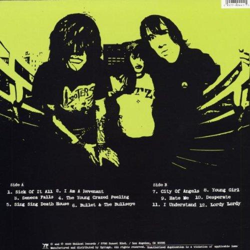 Sing Sing Death House [Vinyl]