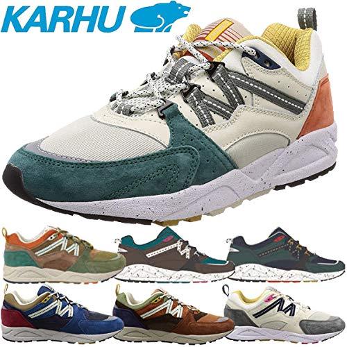 KARHU - Zapatillas para Hombre Marrón Marrón Size: 39 EU: Amazon.es: Zapatos y complementos