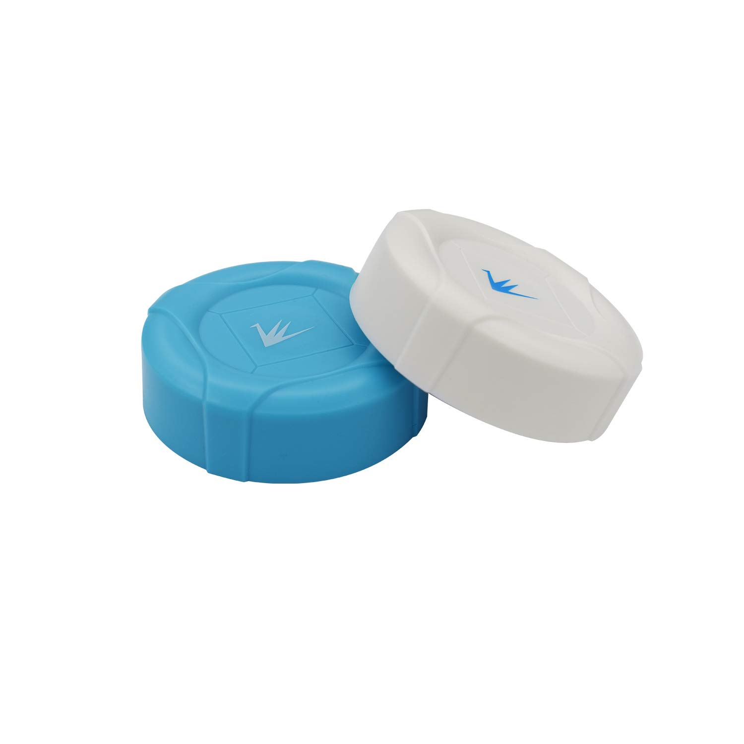 Feasycom Long Range 500m programmable & Battery Powered BLE Bluetooth 5.0 ibeacon eddystone Beacon, Android Beacon Technology for Android and iOS