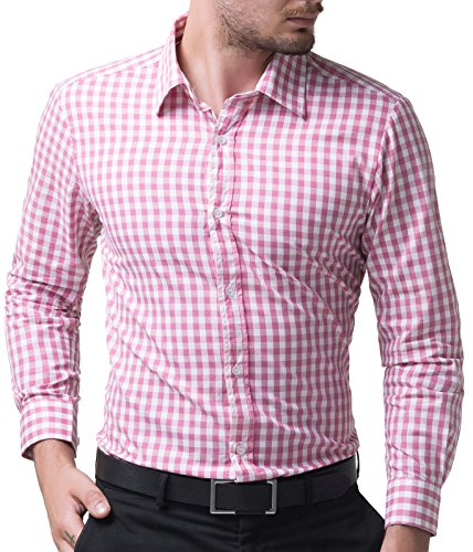 dress shirts with navy pants - 3
