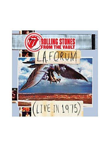 From The Vault-L.A.Forum-Live In 1975 [DVD + 3LP] B01I05L08C