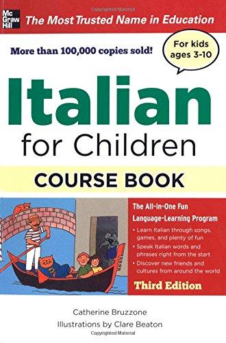 Children's Italian book: A Lovely day. Un giorno bellissimo: