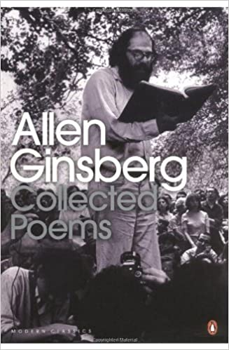 Collected Poems 1947 1997 Penguin Modern Classics By Allen