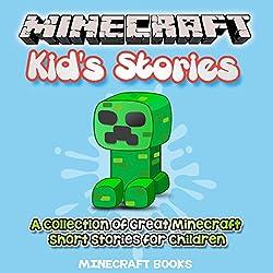 Minecraft Kid's Stories