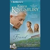 Found: Firstborn Series #3 | Karen Kingsbury
