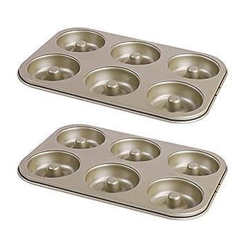 Incdnn - Bandeja para horno antiadherente de acero al carbono con ...