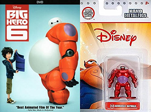 PEEL /& STICKER SET VINYL Open OUT PLAY SET scenes to play on New BIG HERO 6
