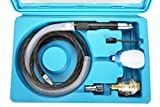 pencil grinder bits - Valianto GR-21 Air Micro Die Grinder Kit