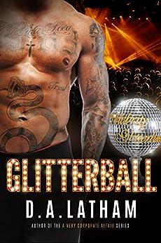 Glitterball by [Latham, D A]