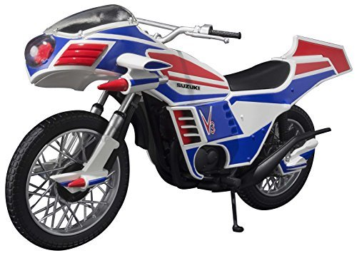 S.H. Figuarts Kamen Rider V3 Hurricane about 190mm ABS & PVC painted action figure