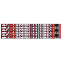 MLB Washington Nationals 15602011 Pencil (6 Pack)