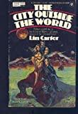 The City Outside the World, Lin Carter, 0425035492
