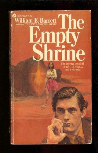 The Empty Shrine -  Avon