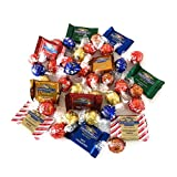 Assorted Individually Wrapped Chocolate Gift Box (Treat Size 500g)