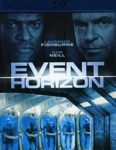 BIGWORDS com | Event Horizon (1997) [Blu-ray] | 0883929301690 - Buy new and  used DVDs, books and more