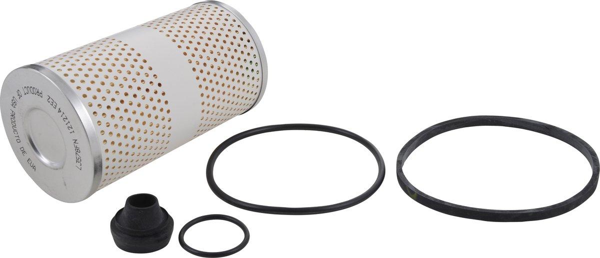 Luber-finer L3578FN Heavy Duty Fuel Filter