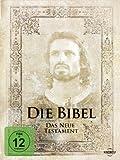 Die Bibel: Das Neue Testament [4 DVDs]