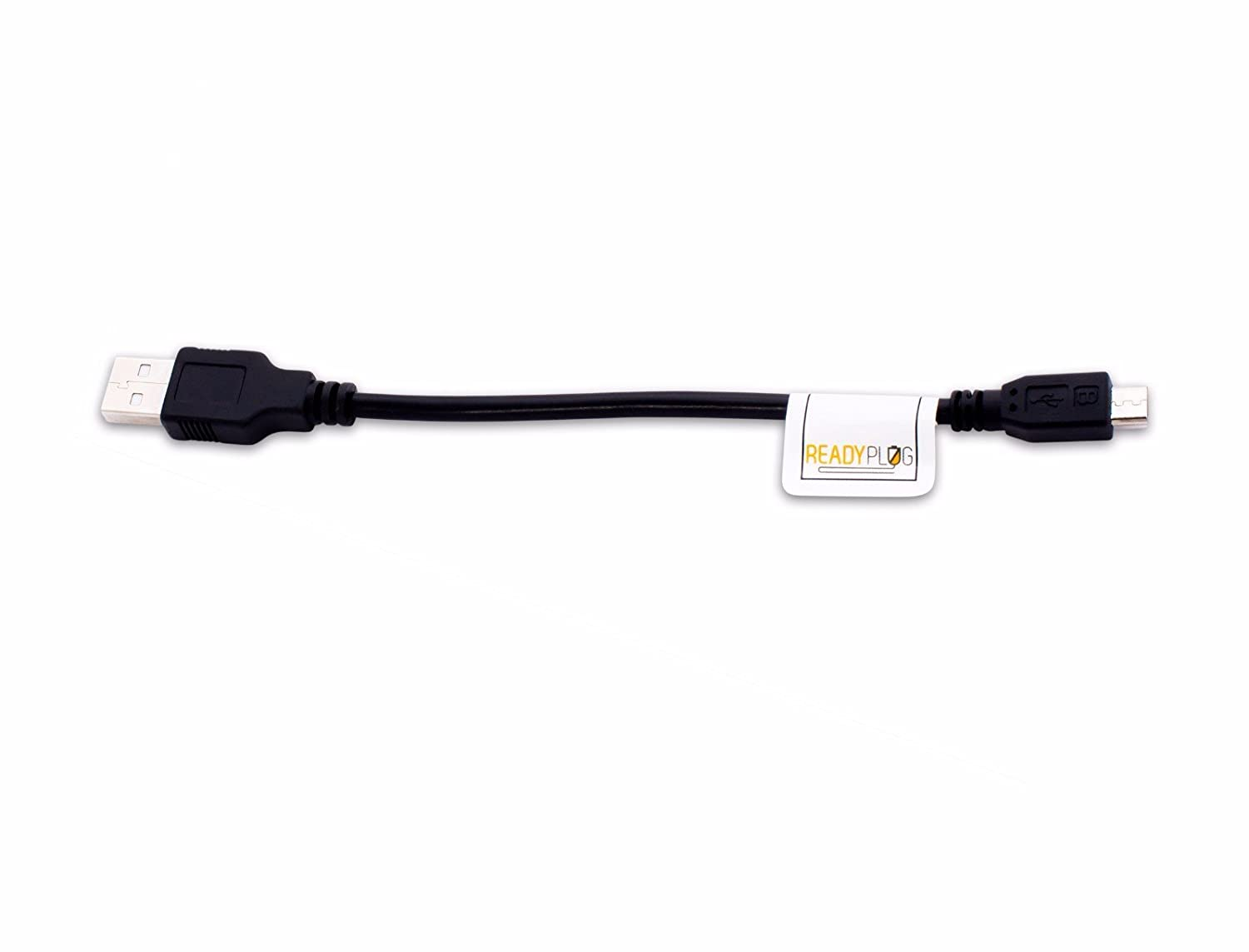 delicate ReadyPlug USB Data/Charger Cable for Nokia Lumia 735 (6.1 Inches)