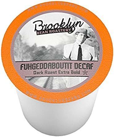 Coffee Pods: Brooklyn Beans