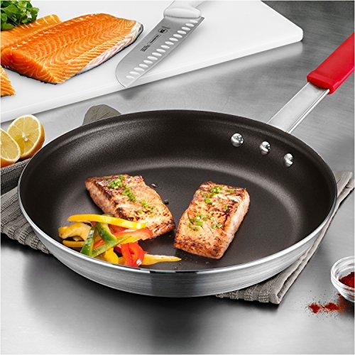 Tramontina Professional Restaurant Fry Pan