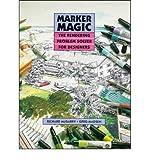 Marker Magic 9780442007690