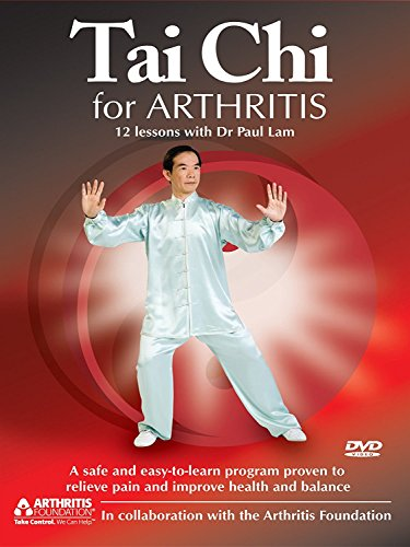 - Tai Chi for Arthritis - 12 Lessons with Dr. Paul Lam