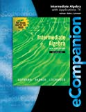 Bundle: ECompanion for Aufmann/Lockwood's Intermediate Algebra + Enhanced WebAssign Homework with EBook Access Card for One Term Math and Science : ECompanion for Aufmann/Lockwood's Intermediate Algebra + Enhanced WebAssign Homework with EBook Access Card for One Term Math and Science, Aufmannlockwood and Aufmann, Richard N., 1111488096