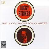 Thompson, lucky Lucky Strikes Mainstream Jazz