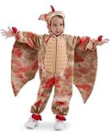 Princess Paradise - Red Dragon Toddler / Child Costume
