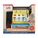 Fisher-Price Cash Register ( |MFG Age:18 months and up )