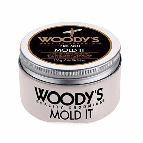 woodys Mold Matte Paste 3 4
