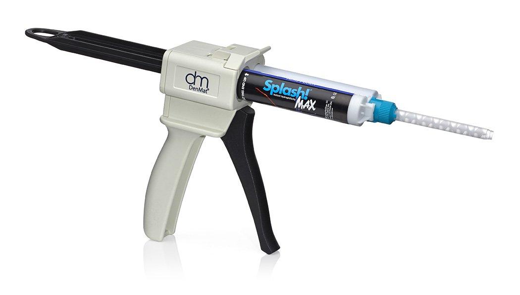DenMat 030799105 Cartridge Dispenser Gun, 50 mL Capacity