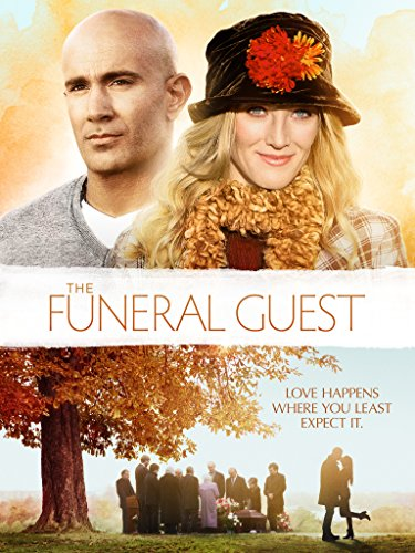 The Funeral Guest by