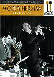 Frances Wayne: Jazz Icons: Woody Herman Live in '64
