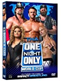 TNA Wrestlings One Night Only: World Cup