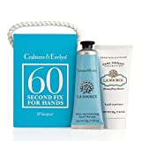 Crabtree & Evelyn 60-Second Fix for Hands, La Source, Mini