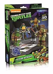 Teenage Mutant Ninja Turtles - Juego de Tortugas para ...