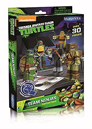 Teenage Mutant Ninja Turtles - Juego de Tortugas para ...