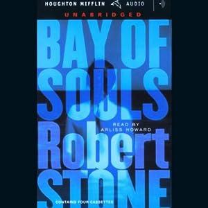 Bay of Souls Hörbuch