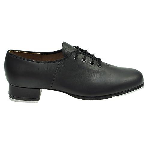 71510ec7 Bloch - Zapatillas de danza para hombre, color negro, talla 43: Amazon.es:  Zapatos y complementos