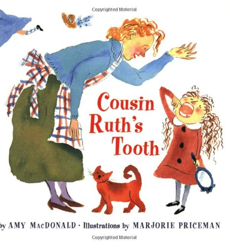 Read Online Cousin Ruth's Tooth pdf epub