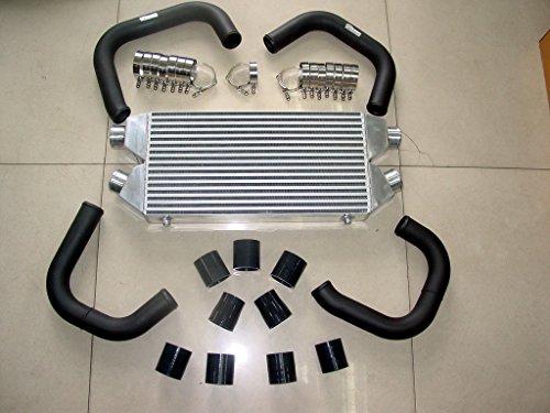 B5 S4 RS4 Brand New FMIC Kit Audi S4 B5 2.7L Bi-Turbo FRONT MOUNT INTERCOOLER KIT