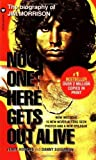 No One Here Gets Out Alive Reprint edition by Hopkins, Jerry, Sugarman, Danny (1995) Mass Market Paperback